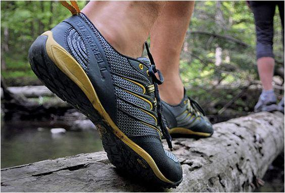 Up to 40% Off Select Merrell Shoes @ Amazon.com