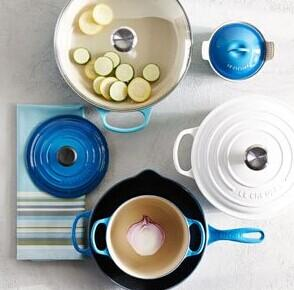 Up to 46% Off Le Creuset @ Rue La La