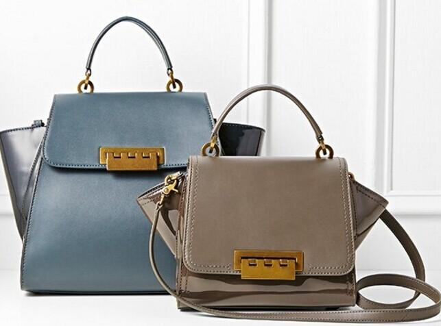 Up to 57% Off ZAC Zac Posen Handbags @ MYHABIT