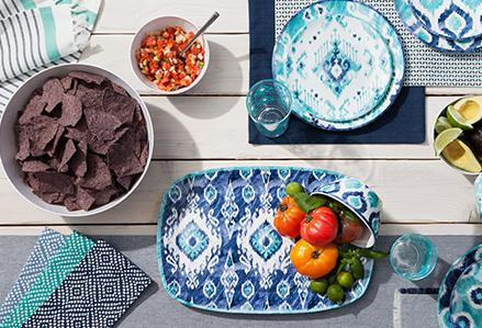 $10 Gift Card With $50 Dining and Entertaining purchase @ Target.com