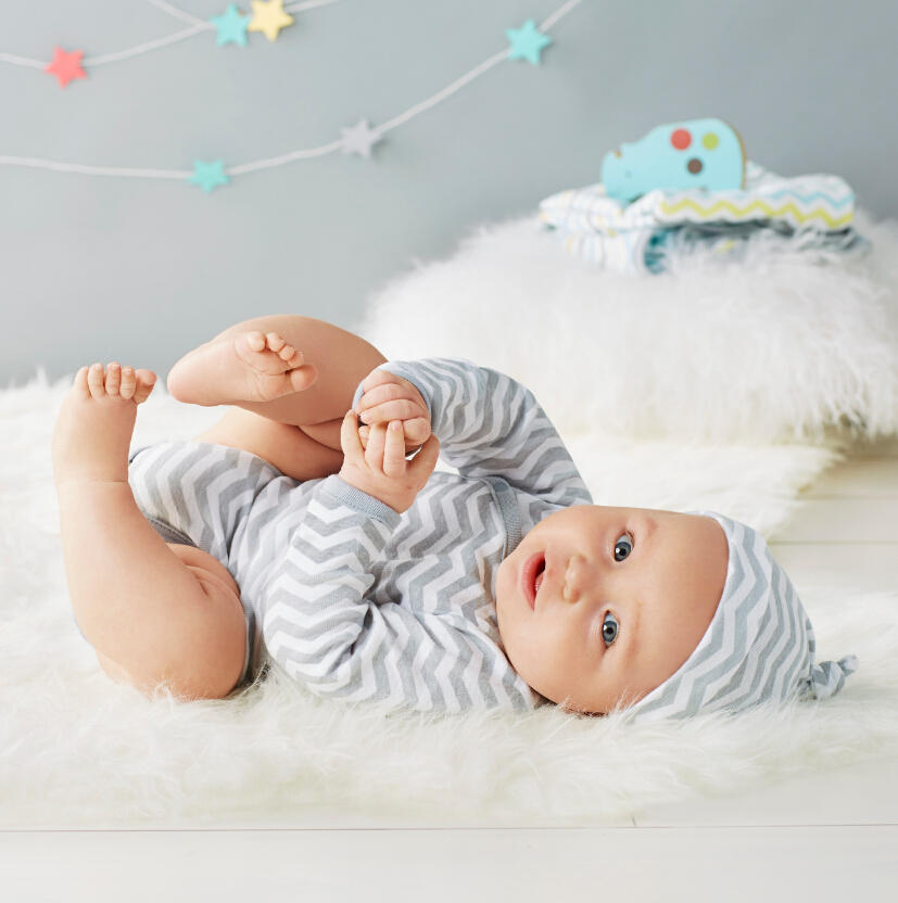 Dealmoon Exclusive! 30% Off $100 + Free Shipping Baby Neutral @ Carter's