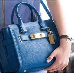Up to $175 Off Coach Purchase @ Saks Fifth Avenue