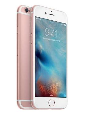 From $469 Refurbished iPhone 6S 16GB AT&T (Locked)