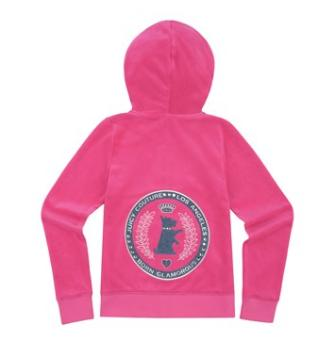 40% Off Girls and Baby @ Juicy Couture