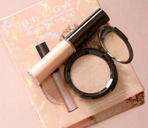 $20 BECCA Shimmering Skin Perfector® Opal Glow On The Go