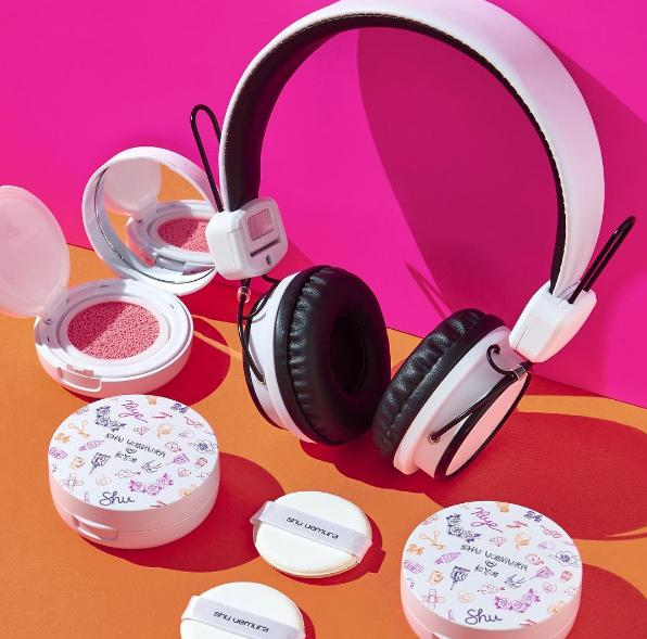 Dealmoon Exclusive! Up to 25% Off limited edition fresh cushion blush @ Shu Uemura