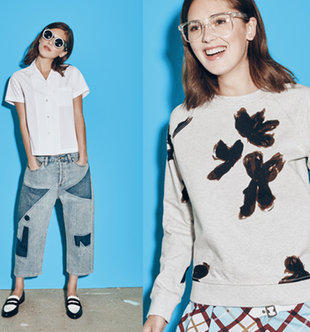 Up to 70% Off Marc by Marc Jacobs Apparel & Shoes On Sale @ Gilt