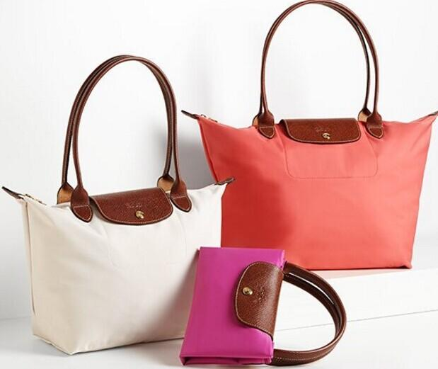 Up to 21% Off Longchamp Women's Le Pliage Neo Bag @ MYHABIT