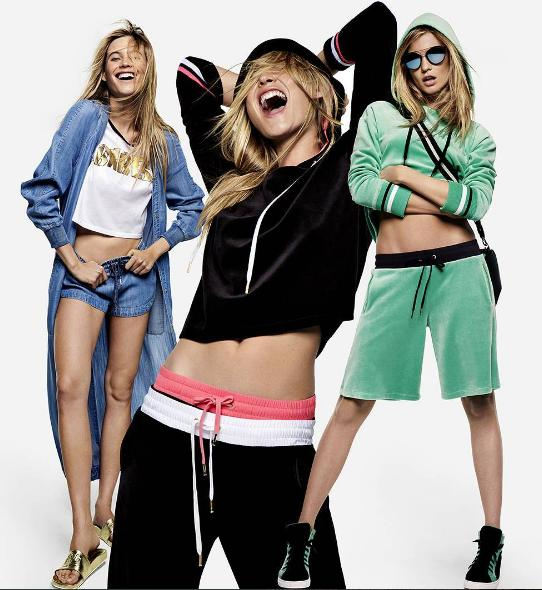 Dealmoon Exclusive Early Access! 40% Off Solid Track @ Juicy Couture