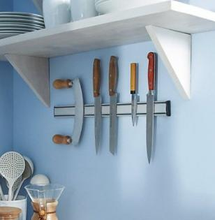 Ouddy 15 Inch Magnetic Knife Bar