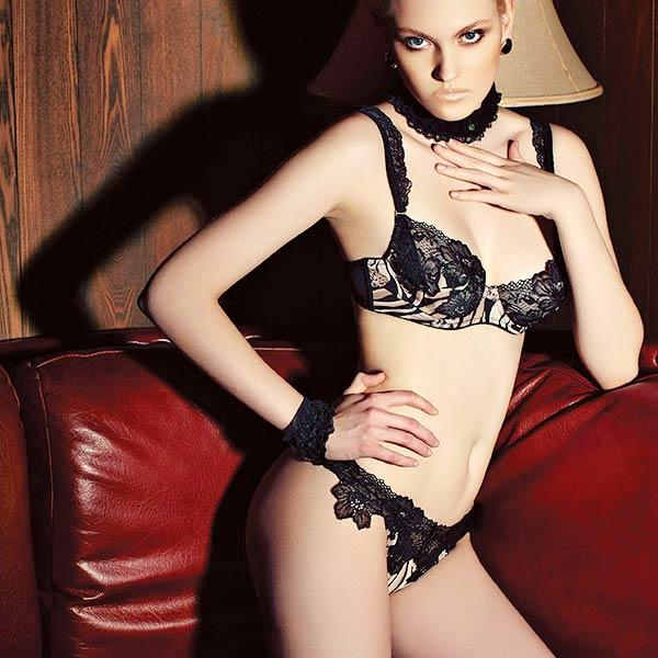 3 for $45! Selected Luxurious Lacy Panties Party @ Eve's Temptation