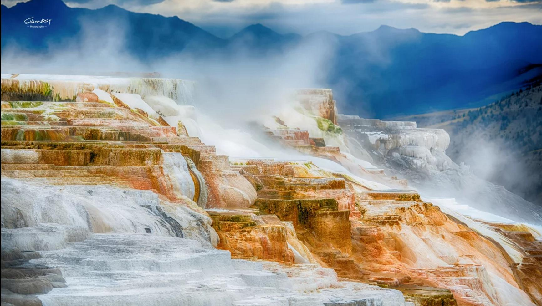 Exclusive 38% off! Yellowstone National Park Trip @ Lulutrip