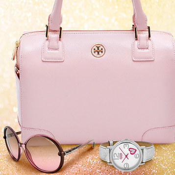 Up to 40% Off Coach & Tory Burch On Sale @ Zulily.com