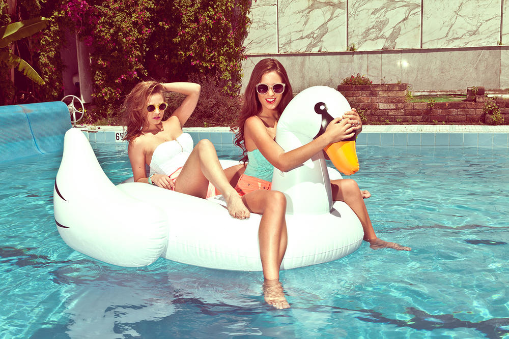 From $25 Select Pool Float @ Nordstrom