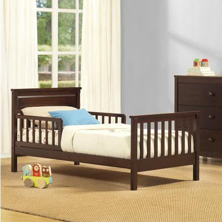 Baby Relax Haven Toddler Bed