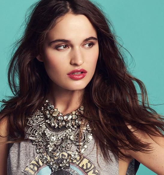 Free Necklace or Earrings with $40 Purchase @BaubleBar