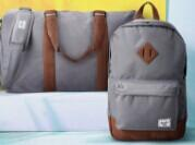 Up to 25% Off Men's Must-Have Extras Featuring Herschel Supply Co. @ Rue La La