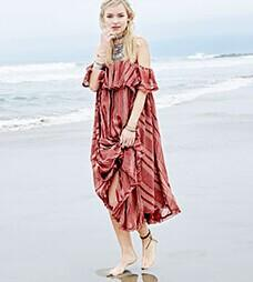 Up to 76% Off Free People @ Hautelook