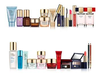 Choose 1 Deluxe Sample with Every $25 Estee Lauder Purchase @ Bloomingdales