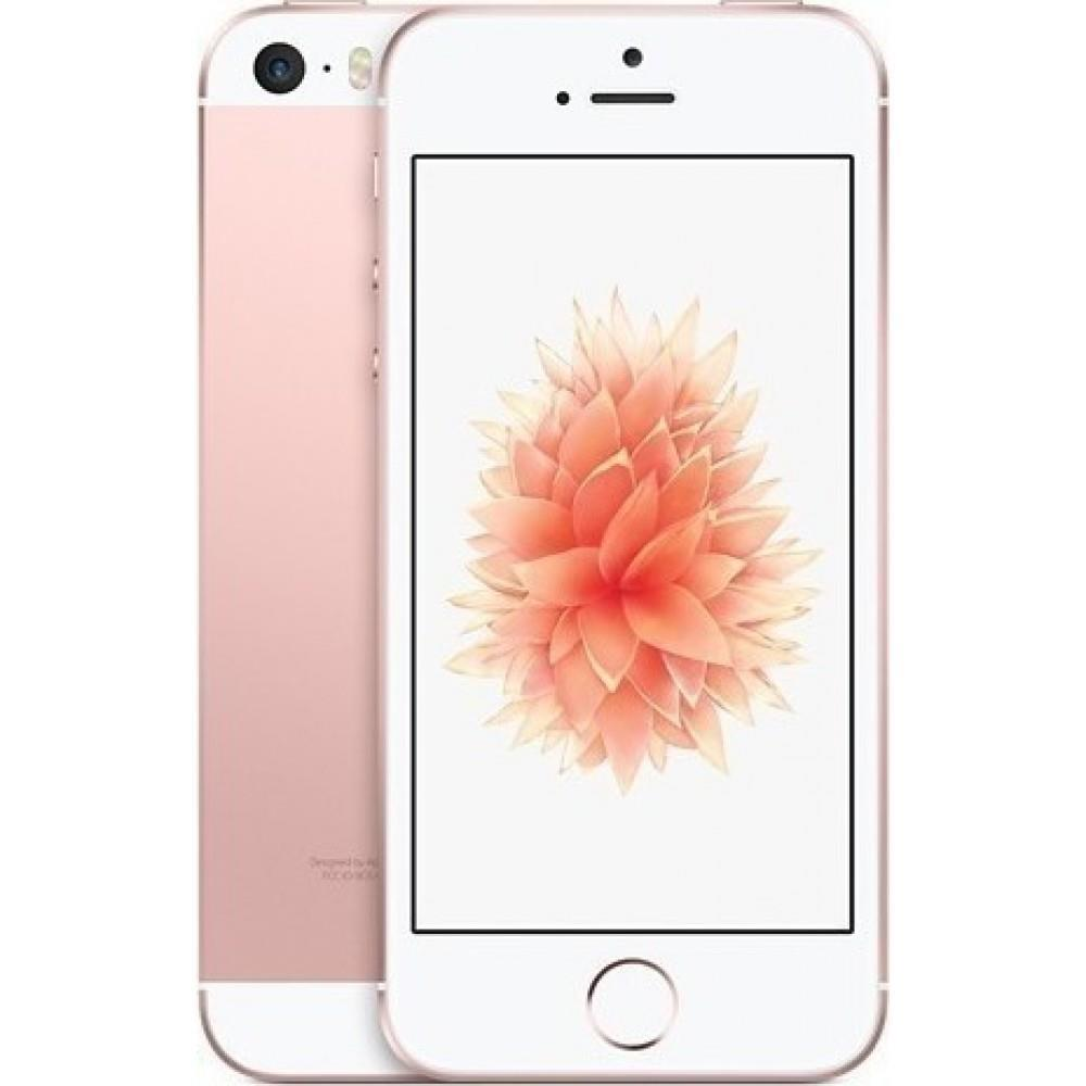 $493.99 Apple iPhone SE 64GB (Factory Unlocked) 4.0