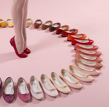 Up to 40% Off Repetto Sale @ Bergdorf Goodman