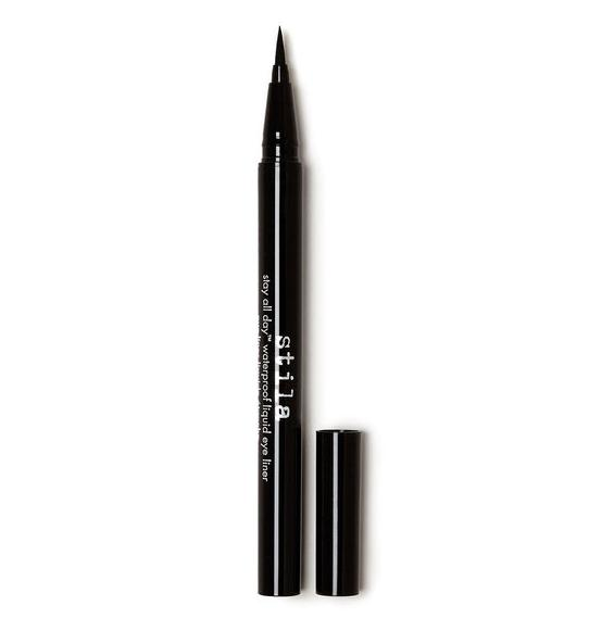 Stay All Day® Waterproof Liquid Eye Liner @ Stila Cosmetics