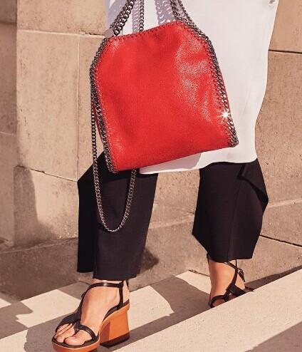 Up to 27% Off Stella McCartney Handbags, Accessories & Shoes @ MYHABIT
