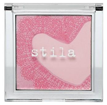 Valentines Day Pretty In Pink Blush Palette @ Stila Cosmetics