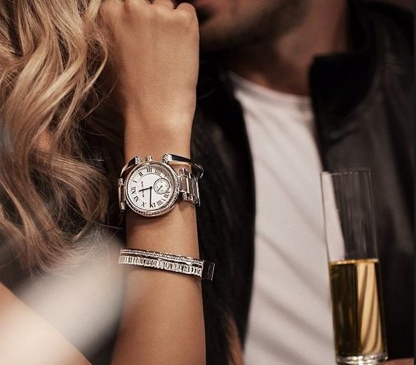 Dealmoon Exclusive! Up to 50% Off+Extra $10 Off Michael Kors Watches  @ WorldofWatches.com