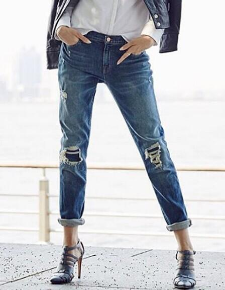 Up to 77% Off J Brand Jeans @ Saks Off  5th