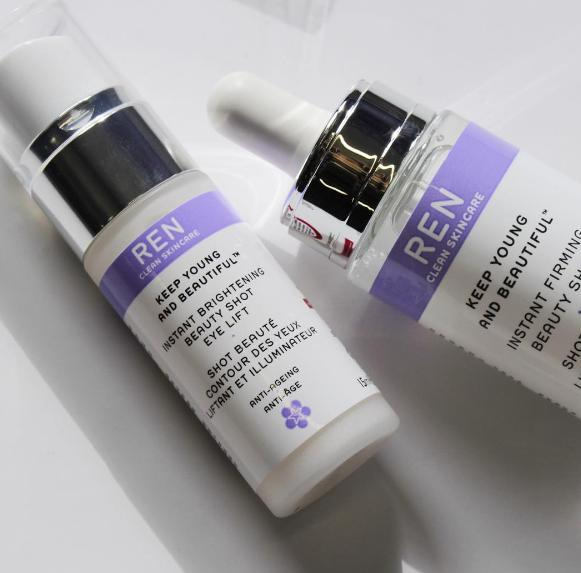 Up to Free 24 Pcs Gift with REN Skincare Purchase @ Nordstrom