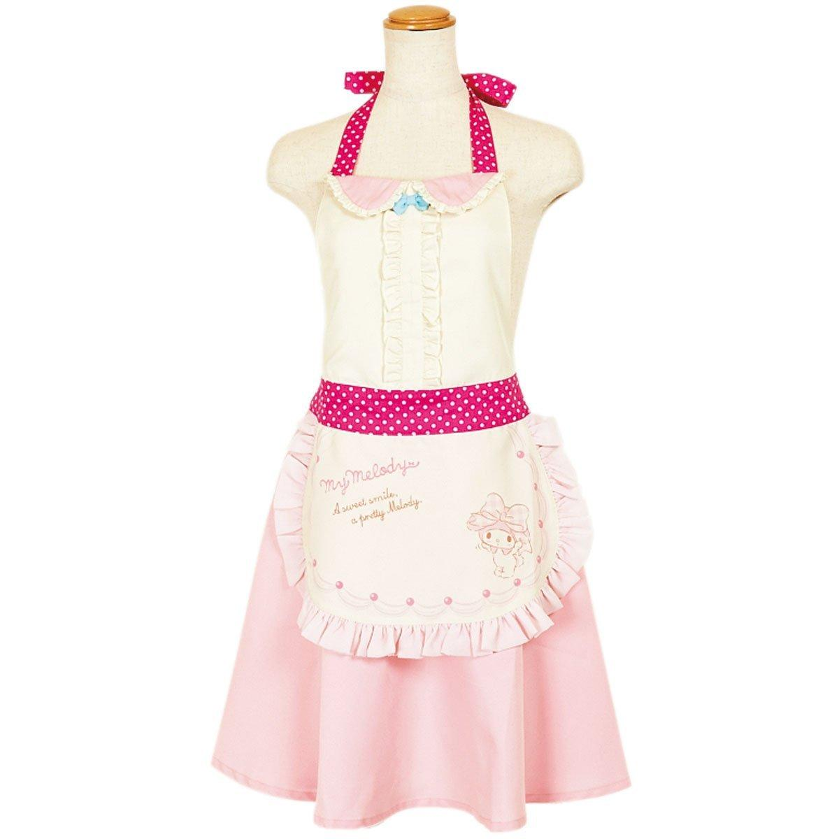 From $11.94 Sanrio Apron @ Amazon Japan