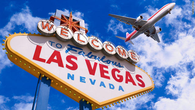 Las Vegas Hotel Rates Starting at $30/NT! Vegas Vacation Sale!