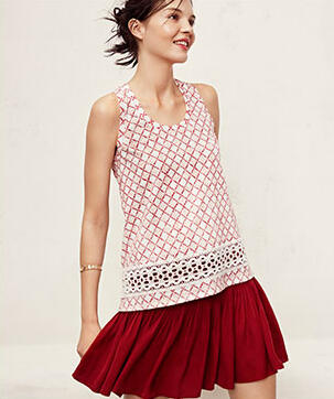 40% Off The Top-to-bottom Sale @ Loft