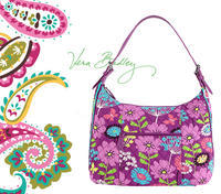 50% Off Sale Items @ Vera Bradley