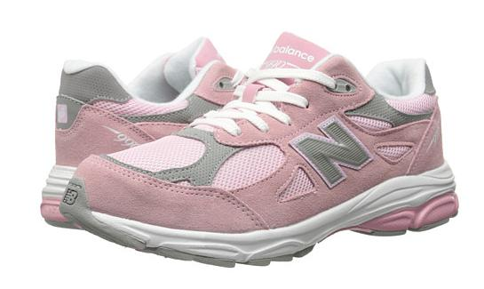 New Balance Kids KJ990V3 (Big Kid)