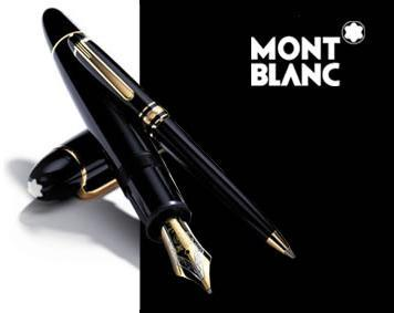 Up to 59% Off MONTBLANC Sale