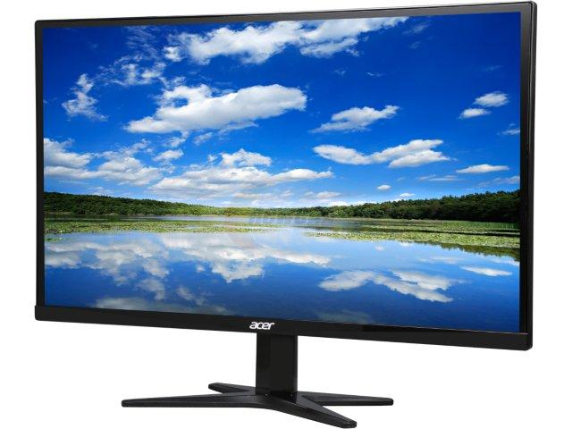 As low as $159.99 IPS Monitor Sale @ Newegg