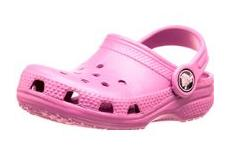 Up to 50% Off Select Crocs Shoes @ Amazon