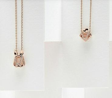 Chinese Zodiac Jewelry Starting at £59 + 10% off First Purchase @ Astrid & Miyu