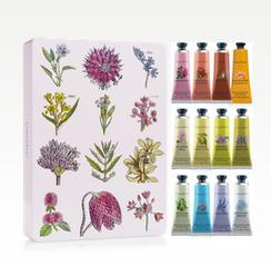 50% Off Select Hand Therapy @ Crabtree & Evelyn