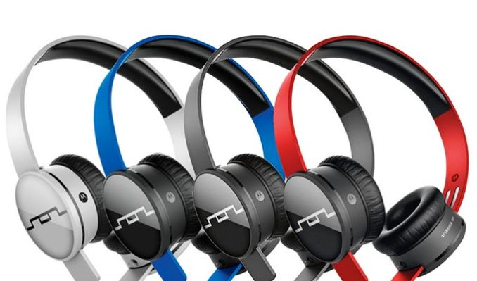 $39 Sol Republic Tracks Air Wireless Bluetooth Headphones