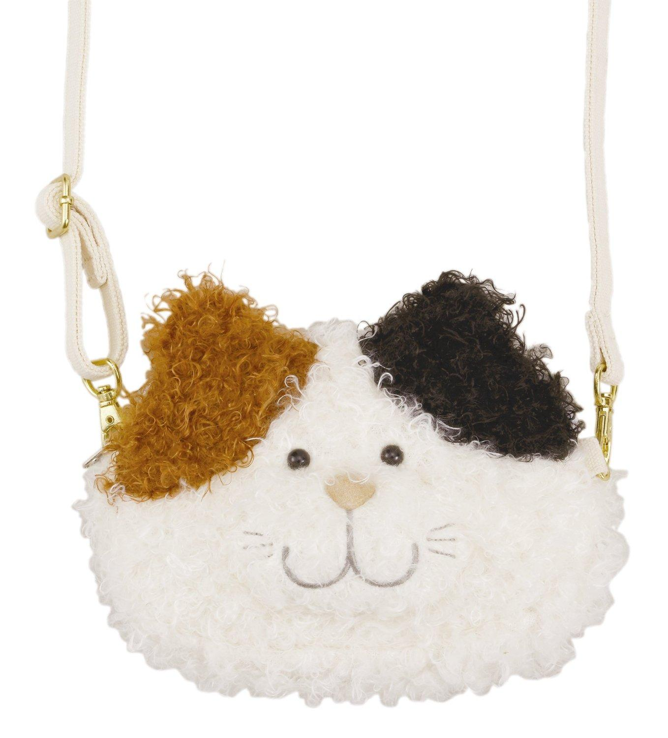 From $17.06Cute Animal Smart Phone Purse @ Amazon Japan
