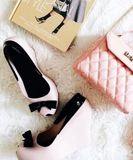 From $35 Melissa, LOEFFLER RANDALL and more brands Shoes @ MYHABIT