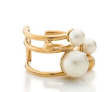 bits and baubles statement ring @ kate spade