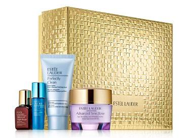 $78+Free 3 Deluxe Samples Estée Lauder Anti-Wrinkle Essentials Gift Set @ Bloomingdales