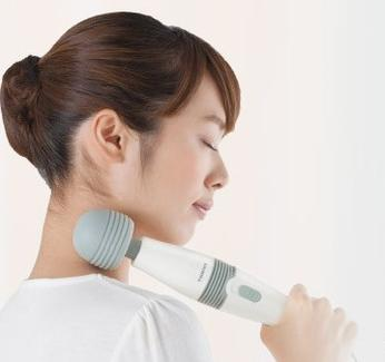 $19.40 THRIVE Handy Massager MD01 @ Amazon Japan