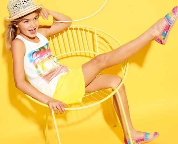 Up to 60% Off Sitewide Sale @Children's Place
