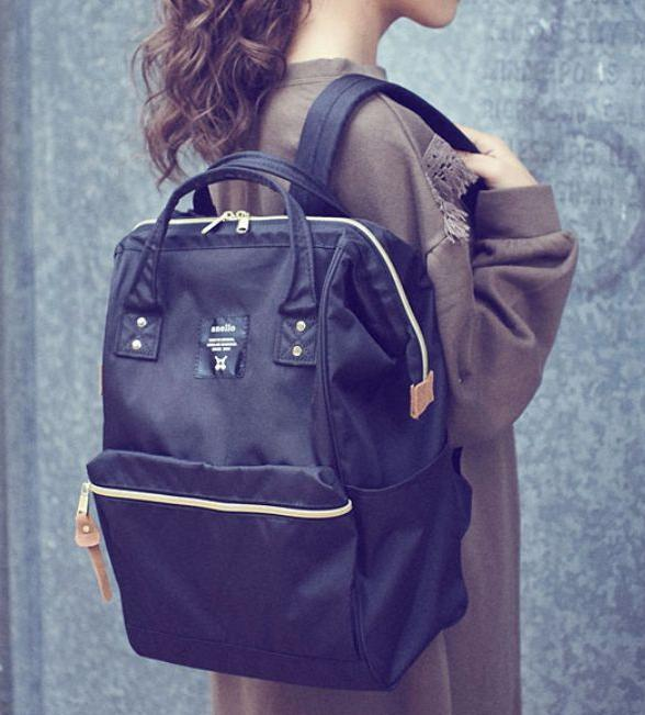Extra 15% Off Anello Backpack Sale