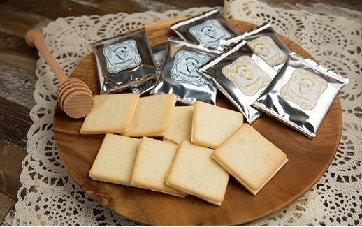 12% Off TOKYO MILK CHEESE FACTORY Biscuits, 2 Flavors Available